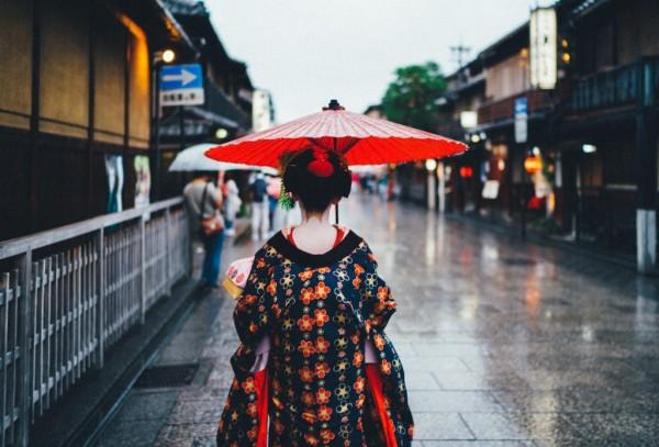 Au Fil du Japon