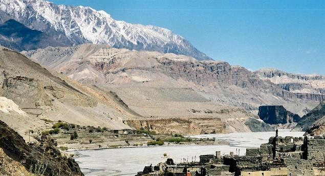 Le Tour des Annapurna