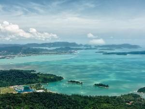 Péninsule Malaisienne & Langkawi - 15 jours